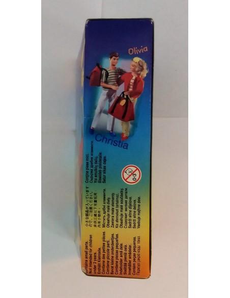 3146 LEGO Scala. Complementos. 1999