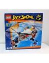 4618 Jack Stone - LEGO