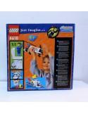 4618 JACK STONE Lego