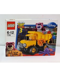 7789 -LEGO El camión de Lotso