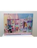 Barbie Castillo Musical (Lago de los cisnes) - Mattel