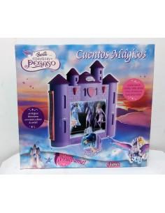 Barbie: Cuentos Mágicos - Mattel