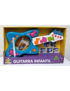 Guitarra Infantil - JAC