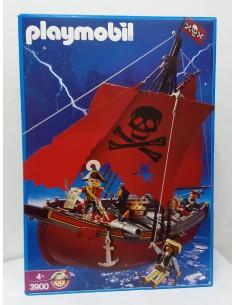 3900 - Barco Corsario - Playmobil