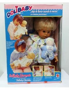 DOLIBABY - Mattel