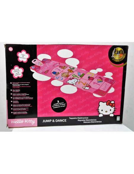 Hello Kitty - Jump & Dance - Giochi Preziosi