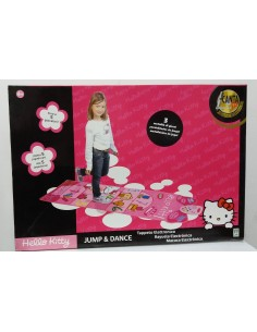 Hello Kitty - Jump & Dance - Giochi Preziosi