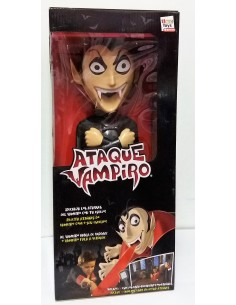 Ataque Vampiro - IMC Toy Games