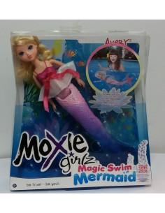 Moxie girlz - Magic Swim Mermaid - Avery