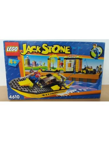 4610 Jack Stone LEGO