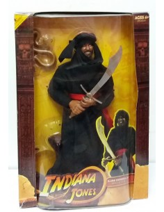 Indiana Jones - Cairo Swordman - Hasbro