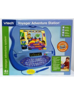 vTech: Voyager Adventure Station