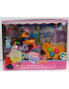 My Little Pony - RC Scootaloo on the Go!