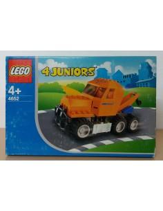 4652 4 JUNIORS Lego