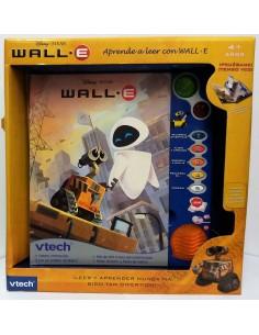 vTech - Wall-e: Aprende a leer