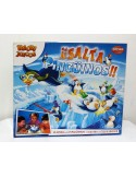 ¡¡Salta Pingüinos!! - Tricky Juegos