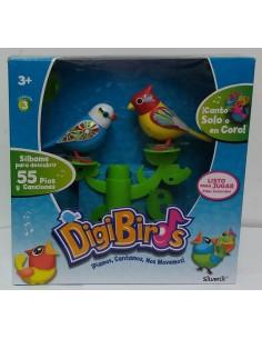Digi Birds - Silverlit