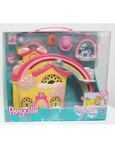 My Little Pony - Casita Arco Iris