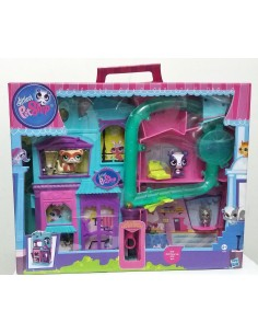 Littlest Pet Shop - Apartamento - Hasbro