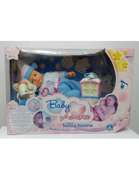 Baby Amore Nana - Giochi Preziosi
