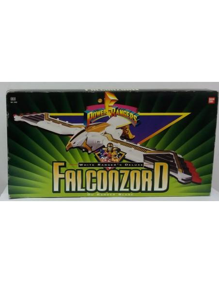 Power Ranger - Falconzord