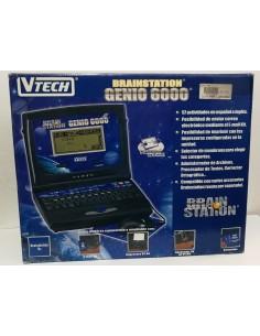 Ordenador Genio 6000 - vTech