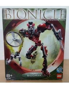 8756 Sidorak BIONICLE - LEGO
