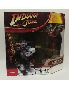 Juego de Mesa - Indiana Jones - Carrera en el templo de Akator