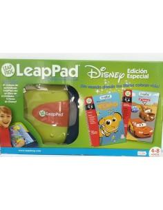 LeapFrog - LeapPad - Sistema de Aprendizaje Edición Especial