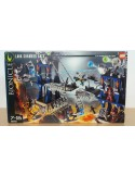 8893 BIONICLE Lava Chamber Gate - LEGO