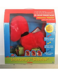 Clifford - El gran perro rojo - Giochi Preziosi