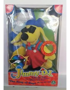 Jimmy DJ - Giochi Preziosi