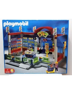 3200 - Gran Supermercado - PLAYMOBIL