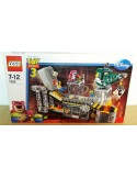 7596 Trash Compactor Escape - LEGO Toy Story 3