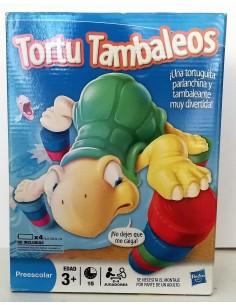 Tortu Tambaleos - Hasbro