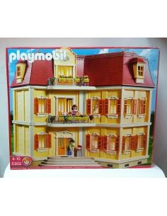 5302 - Casa de Muñecas - PLAYMOBIL