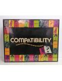 JUEGO DE MESA: Compatibility - Mattel
