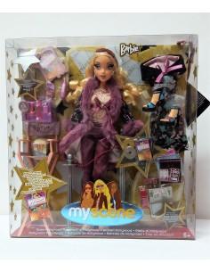 MUÑECA: My Scene - Estrellas de Hollywood - Mattel