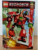 7701 Grand Titan Exo-Force - LEGO