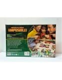 Operación: Impossible - Hasbro