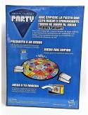 Juego de mesa: Trivial Pursuit Party - Hasbro