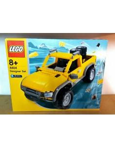 4404 Land Busters (Designer Set)-LEGO CREATOR
