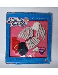 Familia Corazón: Modelo Excursión Mama
