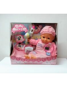 Baby Corazón - Famosa