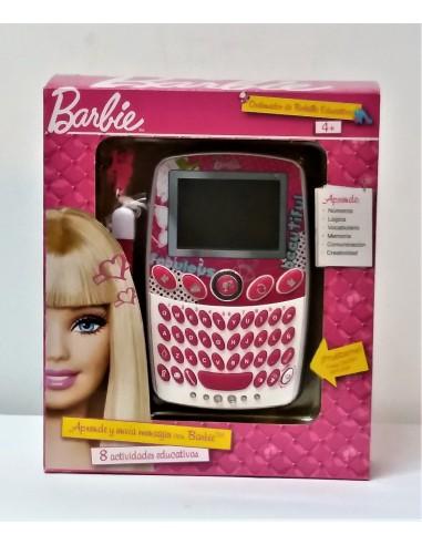 Barbie: Ordenador de Bolisllo Educativo - Diset