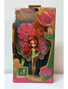 Muñeca - Barbie Pulgarcita