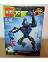 8411 ChromaStone - BEN10 Alien Force - LEGO