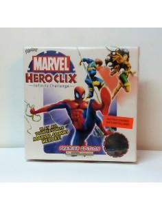 Marvel Hero Clix - Infinity Challenge