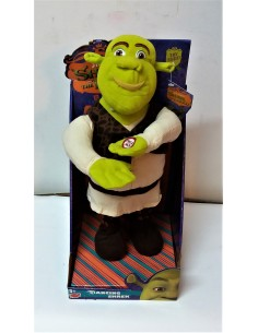 Peluche: Shrek Bailarín - Giochi Preziosi