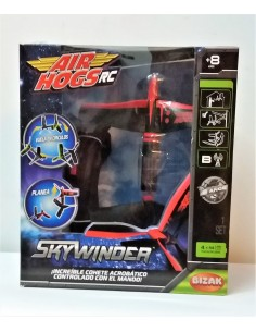 SkyWinder: Air Hogs RC - Bizak